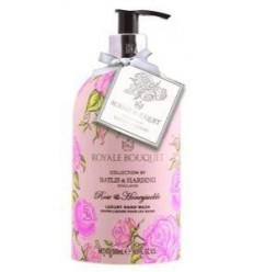 Baylis & Harding Royale bouquet handzeep rose & honeysuckle 500