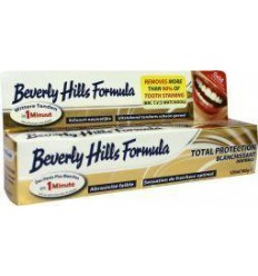 Beverly Hills Total protection 125 ml | € 3.92 | Superfoodstore.nl