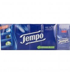 Tempo Regular 10x10stuks 100 stuks | € 2.79 | Superfoodstore.nl