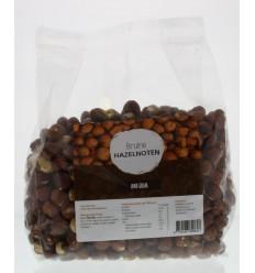 Mijnnatuurwinkel Bruine hazelnoten 1 kg | Superfoodstore.nl