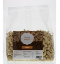 Mijnnatuurwinkel Cashewnoten 1 kg | Superfoodstore.nl