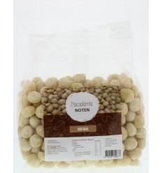 Mijnnatuurwinkel Macadamia noten 1 kg   Superfoodstore.nl