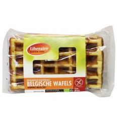Liberaire Belgische wafels 2 stuks   Superfoodstore.nl