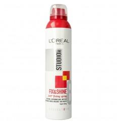 Loreal Studio line fixing spray super strong 250 ml  