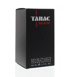 Geuren voor mannen Tabac Man eau de toilette natural spray 50