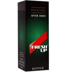 Fresh Up Original depper 50 ml | Superfoodstore.nl