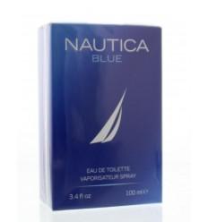 Nautica Bleu eau de toilette 100 ml | Superfoodstore.nl