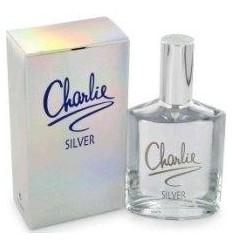 Charlie Silver eau de toilette spray 100 ml | Superfoodstore.nl