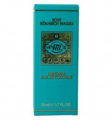 4711 Eau de cologne flacon 50 ml | Superfoodstore.nl