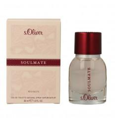 S Oliver Woman soulmate eau de toilette spray 30 ml | € 14.52 | Superfoodstore.nl