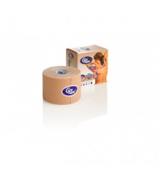 Cure Tape Beige 5 cm x 5 m | € 12.86 | Superfoodstore.nl