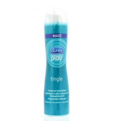Durex Play tingle 100 ml | Superfoodstore.nl