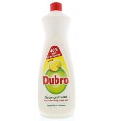 Afwasmiddel Dubro Afwas xtra citroen 900 ml kopen
