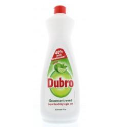 Afwasmiddel Dubro Afwas limoen fris 900 ml kopen