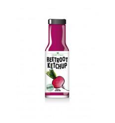 Bionova Ketchup rode biet 250 ml | Superfoodstore.nl