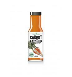 Bionova Ketchup wortel 250 ml | Superfoodstore.nl