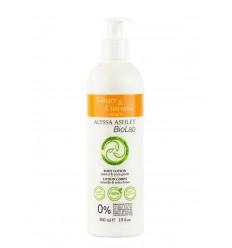 Alyssa Ashley Biolab ginger/curcuma body lotion 300 ml |
