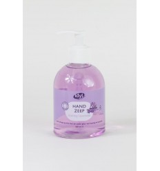 Idyl Handzeep honing/lavendel pomp 300 ml | Superfoodstore.nl