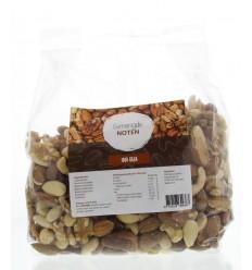 Mijnnatuurwinkel Gemengde noten 1 kg | Superfoodstore.nl