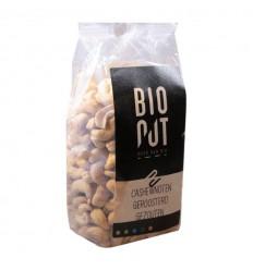 Bionut Cashewnoten geroosterd gezouten 500 gram |