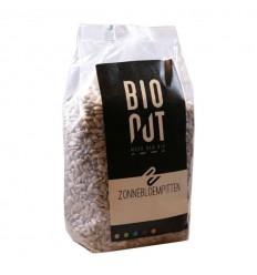 Bionut Zonnebloempitten 500 gram | Superfoodstore.nl