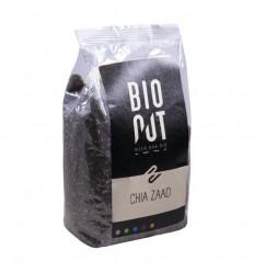 Bionut Chiazaad 500 gram | Superfoodstore.nl