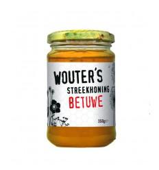 De Traay Wouters strekhoning Betuwe 350 gram | Superfoodstore.nl