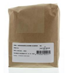 Jacob Hooy Wierookkorrels gummi olibanum 1 kg |