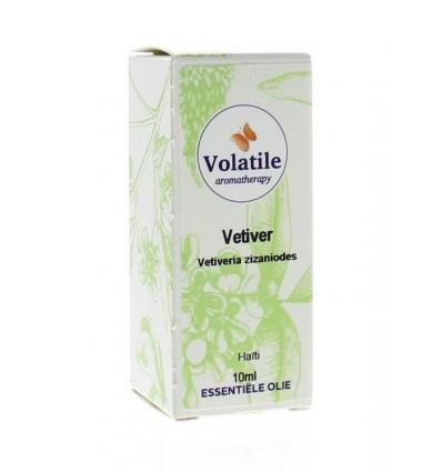 Volatile Vetiver