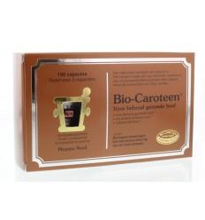Pharma Nord Bio caroteen 150 capsules | € 13.46 | Superfoodstore.nl