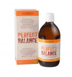 Omega en More Perfect balance 500 ml | Superfoodstore.nl
