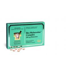 Pharma Nord melatonine complex 290 mcg 120 zuigtabletten |