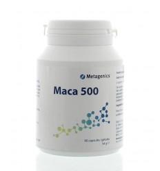 Metagenics Maca 500 90 capsules | Superfoodstore.nl