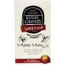 Royal Green Camu camu vitamine C 120 vcaps