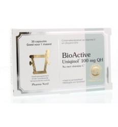Pharma Nord active uniquinol Q10 100 mg 30 capsules |
