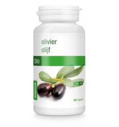 Purasana Bio olijf 230 mg 120 vcaps | € 12.85 | Superfoodstore.nl