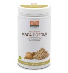 Mattisson Active maca poeder bio 1 kg | € 13.75 | Superfoodstore.nl