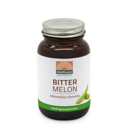 Mattisson Absolute bitter melon extract 500 mg 60 vcaps |