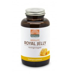 Mattisson Absolute royal jelly 1000 mg 60 capsules |
