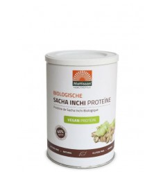 Mattisson Absolute sacha inchi proteine bio 350 gram |