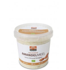 Mattisson Absolute amandelmeel 300 gram   Superfoodstore.nl