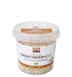 Mattisson Havermout grof 400 gram | Superfoodstore.nl