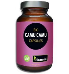 Hanoju Camu camu 500 mg 90 capsules | Superfoodstore.nl
