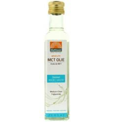 Mattisson MCT olie blend 250 ml | Superfoodstore.nl
