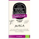 Royal Green Maca 60 vcaps
