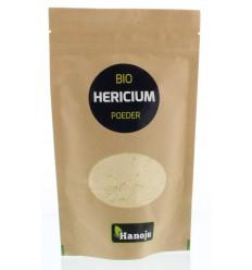 Hanoju Hericium extract 100 gram | Superfoodstore.nl
