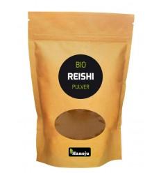 Hanoju Reishi extract 100 gram | Superfoodstore.nl