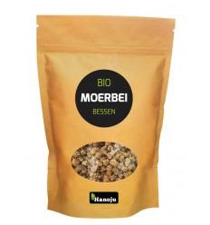 Hanoju Bio witte moerbei paperbag 150 gram | Superfoodstore.nl