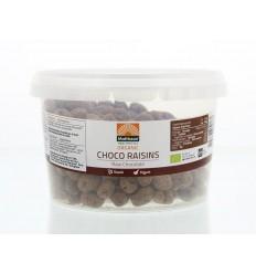 Mattisson Absolute raw choco raisins 200 gram |