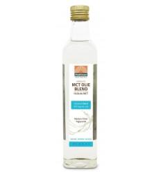 Mattisson MCT olie blend 500 ml | Superfoodstore.nl